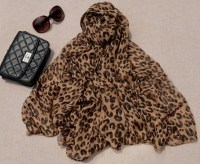 New Yearly BROWN 100% mulberry SILK Stole Large Shawl ...