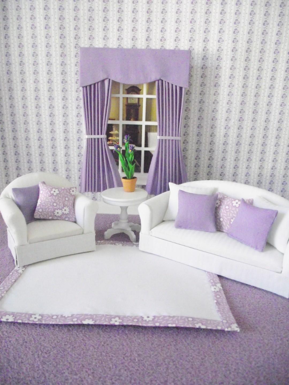 dollhouse sofa samuel leather sleeper living room set