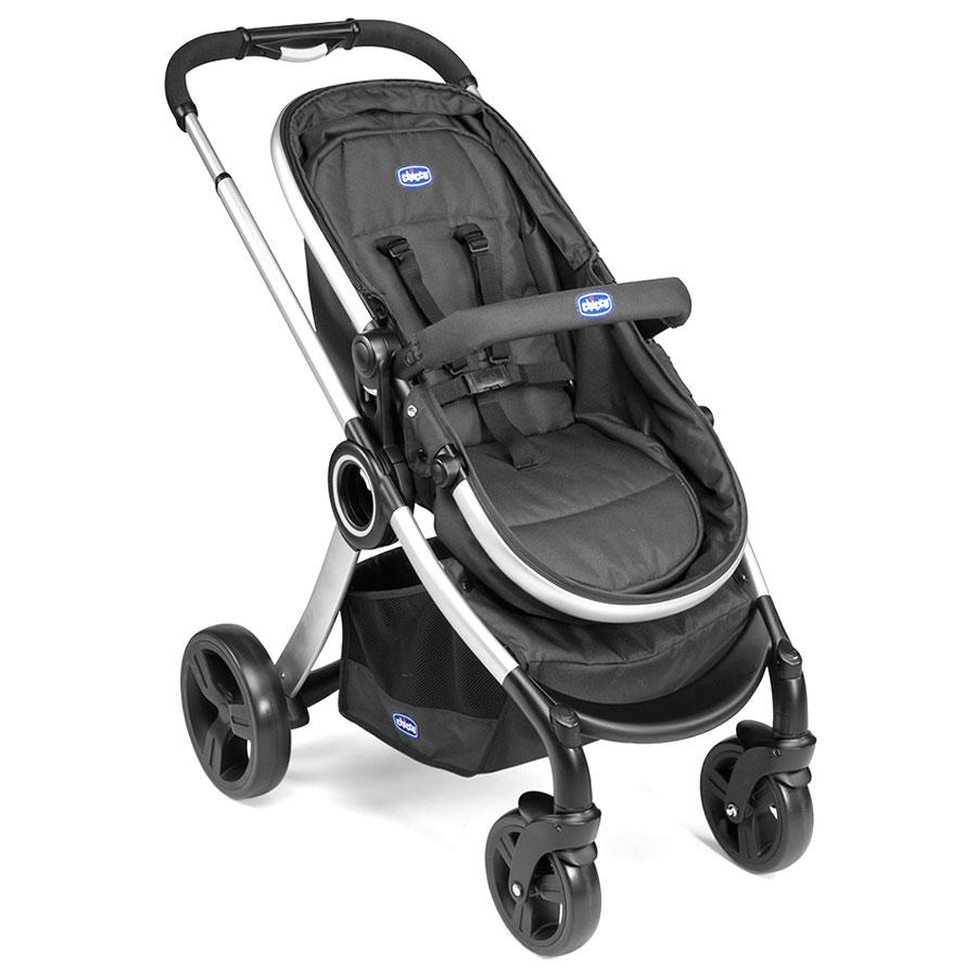 Chicco Stroller With Reversible Handle Chicco Urban Stroller Black Ebay