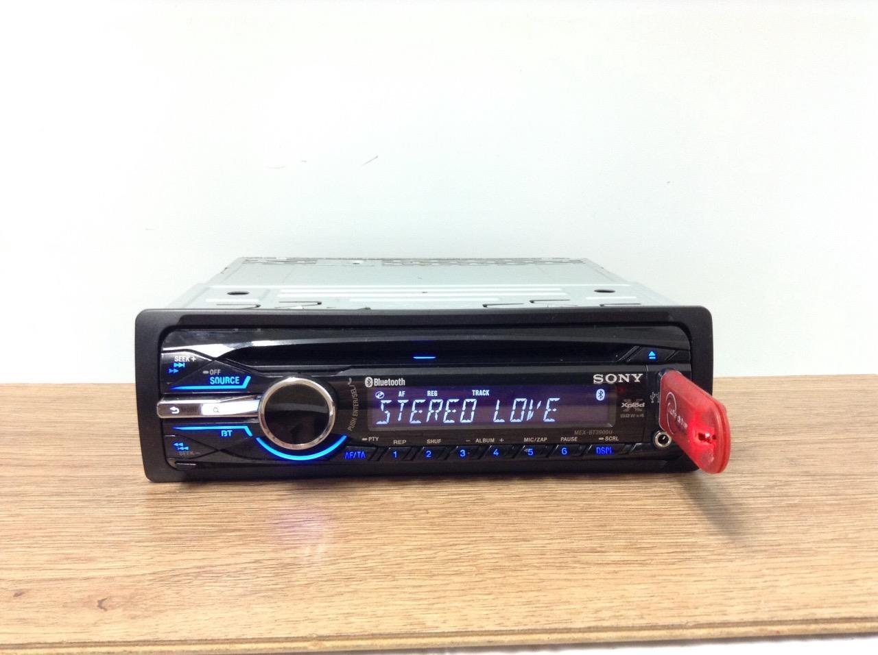 sony xplod radio 1991 honda crx wiring diagram mex bt3900u car cd mp3 bluetooth usb aux in