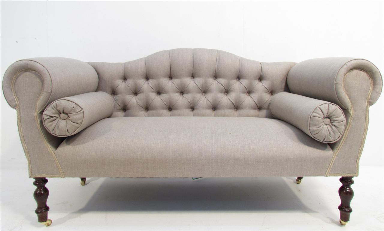 light grey chesterfield sofa low price set online antique style upholstered in hall