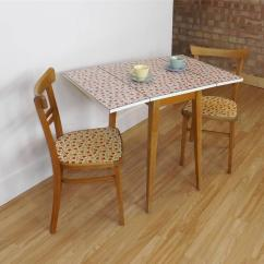 1950 S Yellow Formica Table And Chairs Bliss Zero Gravity Lounge Chair 39s Kitchen Matching Retro