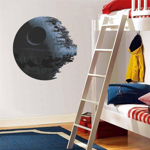 Death Star Wall Decal