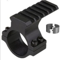 30mm and 25mm Scope Accessory Mounting Ring Weaver ...