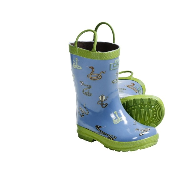 Hatley Boys Girls Rain Boots