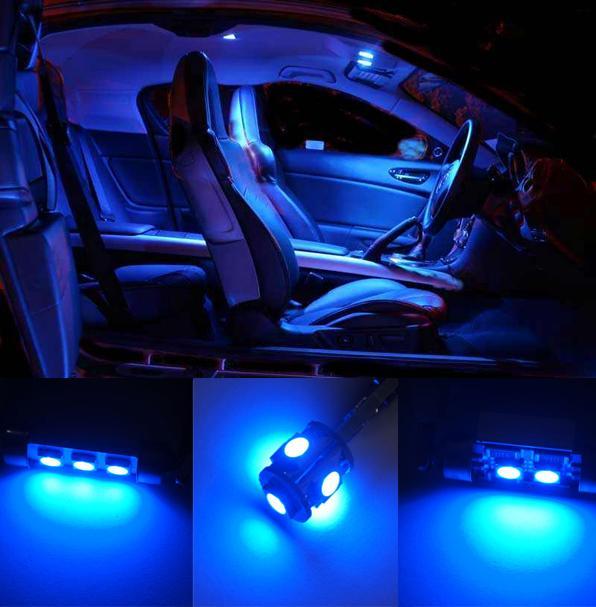 Led Light Bulbs 12v Automotive