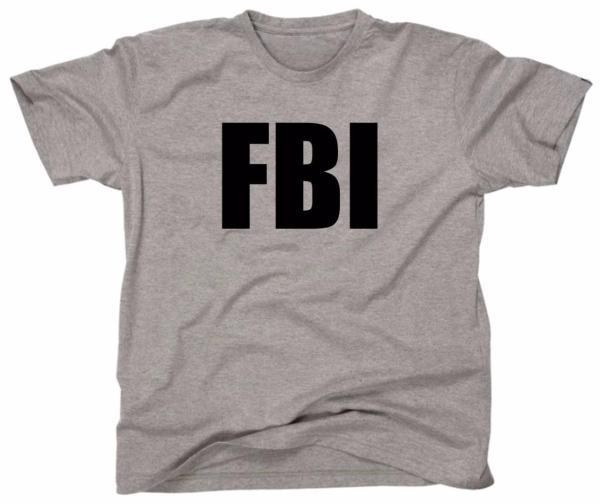 Fbi Federal Bureau Of Investigation Law Enforcement Funny