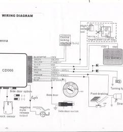car alarm installation wiring diagrams t100 car get free [ 1280 x 928 Pixel ]