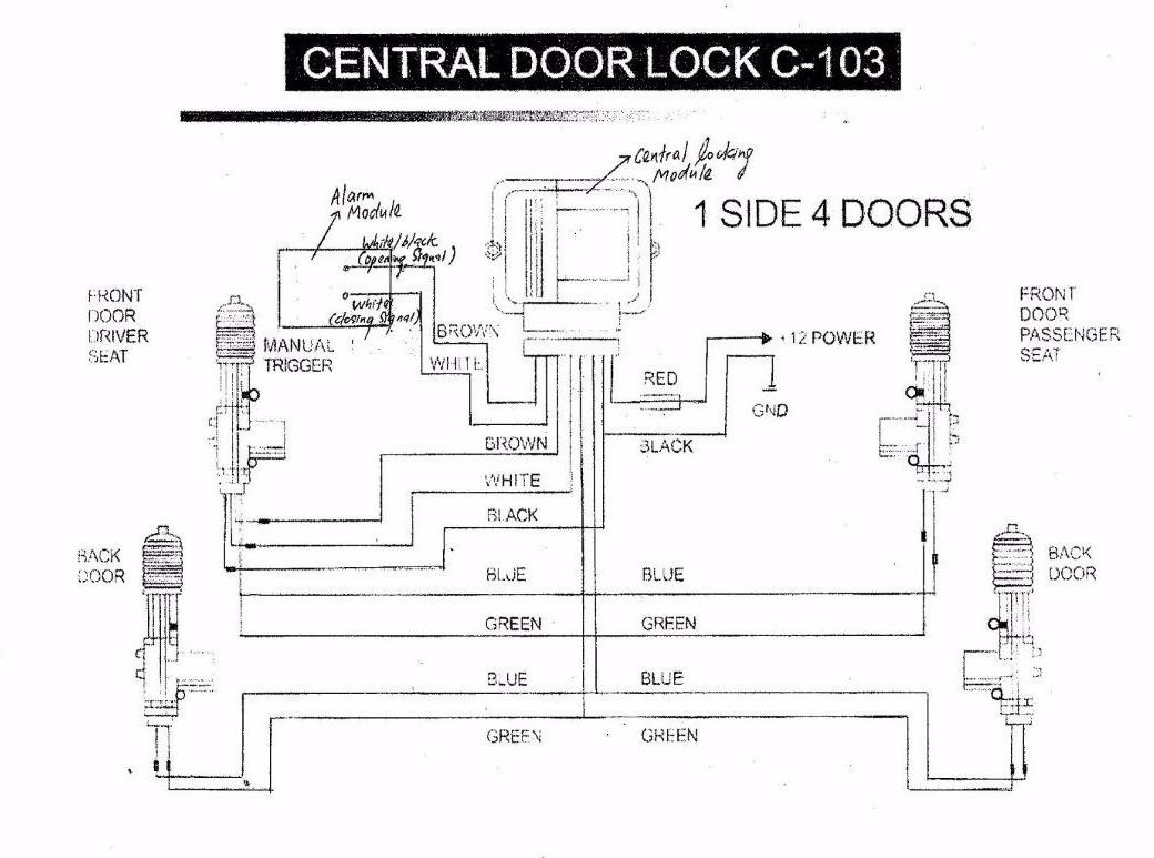 hight resolution of car central lock diagram wiring diagram list car center lock wiring diagram car center lock diagram