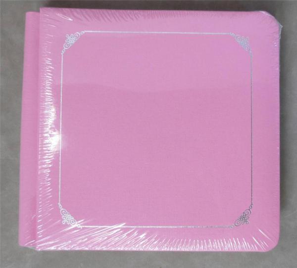 Nip Creative Memories 7 X Scrapbook Album - U