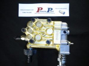 Pressure Washer Pump Pk18219  Pressure Washer Pump