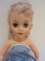 ideal revlon pink hair fairy vt-18