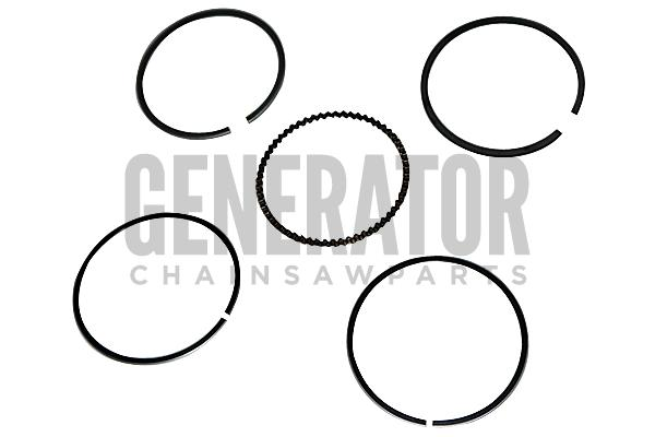 Piston Ring 60mm Parts For Honda WB20 WB20XK2A WDP30