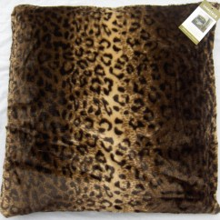 Tiger Print Chair Swimways Premium Canopy New Cushion Covers Animal Faux Fur Leopard