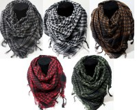 New Women Men Fashion Lot of 5 Wholesale Arab Shemagh ...