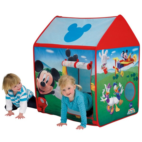 Kids Disney And Character Wendy House Pop Play Tent