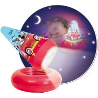 MICKEY MOUSE GO GLOW NIGHT LIGHT & TORCH DISNEY LAMP NEW ...