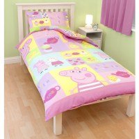 PEPPA PIG BEDDING & BEDROOM ACCESSORIES - NEW - FREE ...