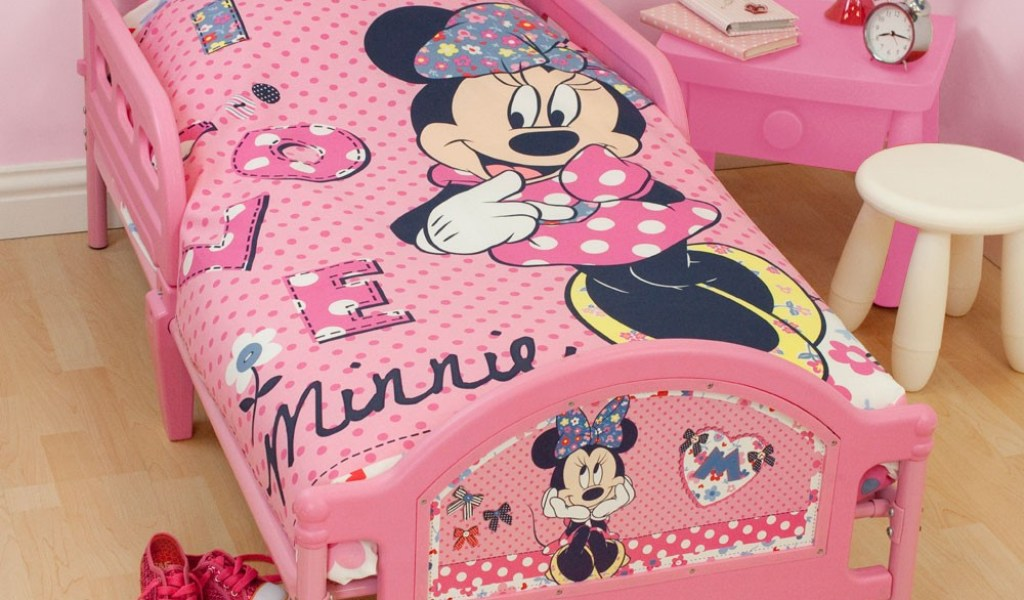 Minnie Mouse Bedroom Decor - Home & Garden Improvement ...