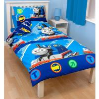 THOMAS THE TANK ENGINE BEDROOM & BEDDING ACCESSORIES | eBay