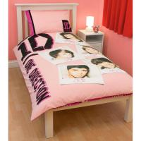 Official One Direction Duvet Cover, Bedding & Accessories ...