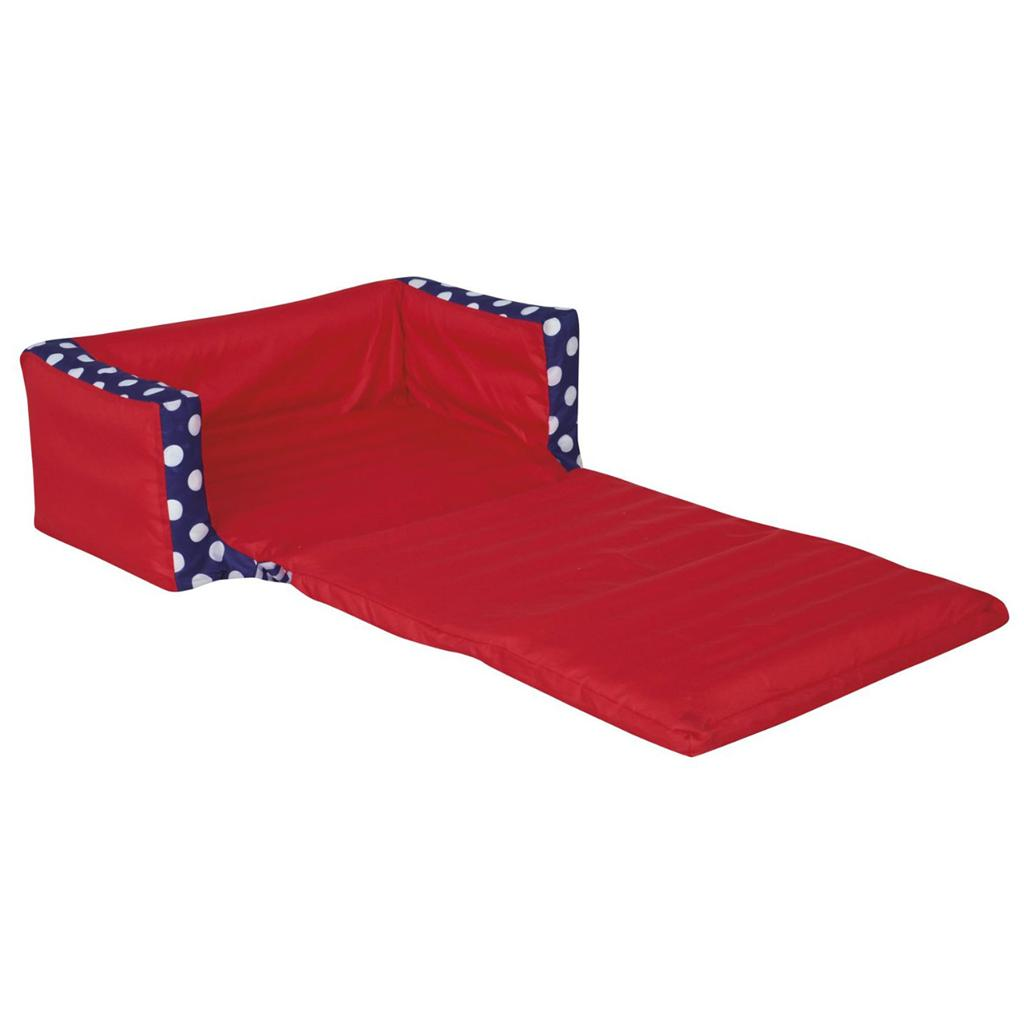 flip out sofas corner sofa bed dfs minnie mouse new boxed disney official ebay