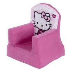Hello Kitty Desk Chair Posture Adelaide Cosy Brand New Girls Kids Furniture Ebay