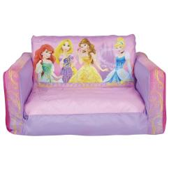 Disney Princess Flip Out Sofa Beats Records And Bed Ready Room New Ebay