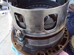 VWVortex  01M Tranny problem  No Reverse 2001 Jetta TDI  TCC Slippage too