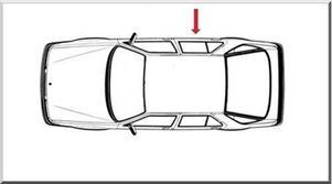 Land Rover FREELANDER Window Regulator Repair Kit Rear