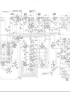 Zenith Royal 3000-1 Trans-Oceanic Radio Service Manual
