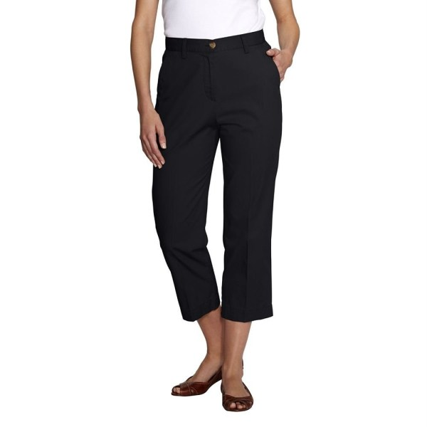Womens Dockers Slimming Surefit Capri Pants
