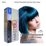 dcash permanent hair dye color