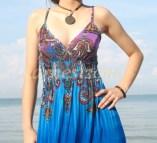 Long Sundresses for Beach Wedding
