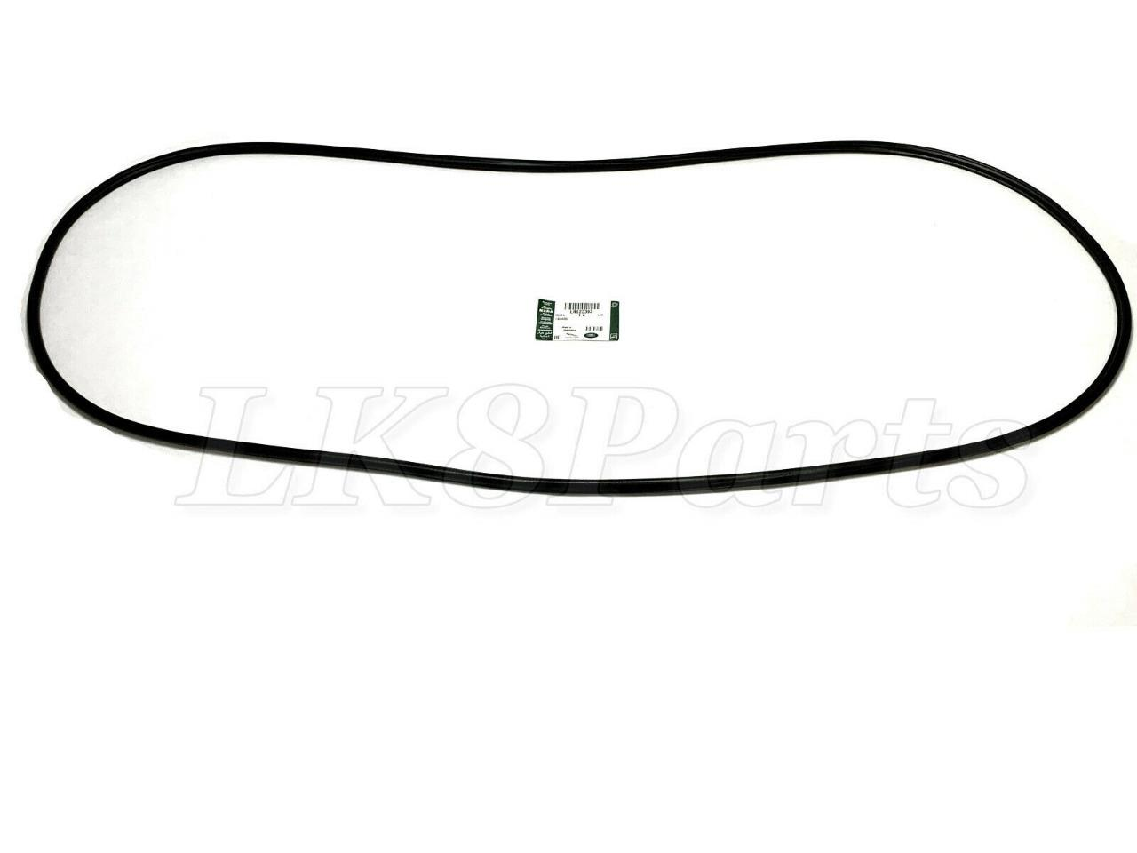 Land Rover Range Rover Sport 06 13 Sunroof Glass Seal