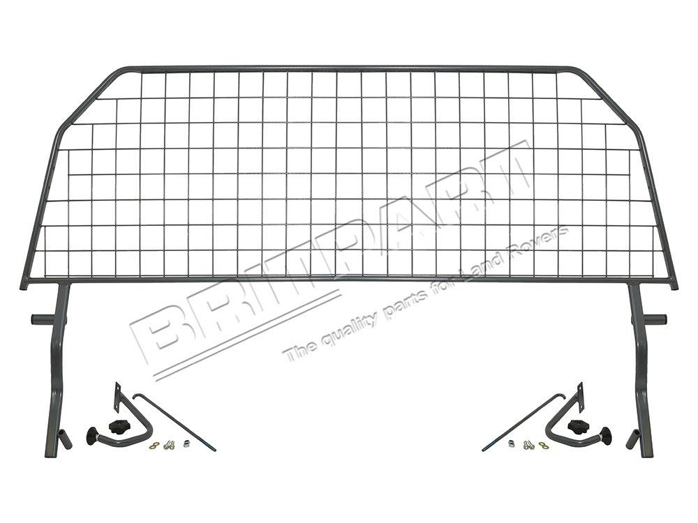 LAND ROVER DISCOVERY 3 LR3 2005-2009 HALF DOG GUARD DA5511