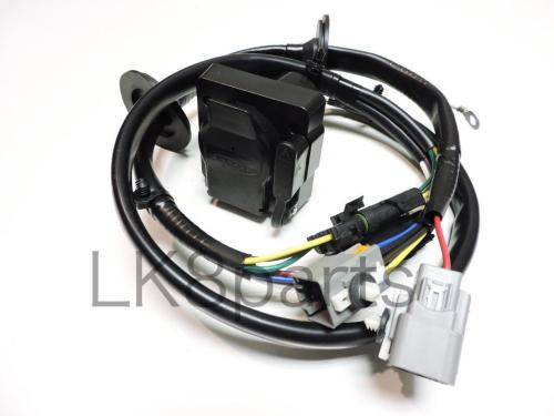 small resolution of land rover discovery trailer wiring harness