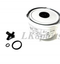 details about land rover range sport lr3 lr4 09 13 fuel filter lion diesel lr009705 new [ 1280 x 960 Pixel ]