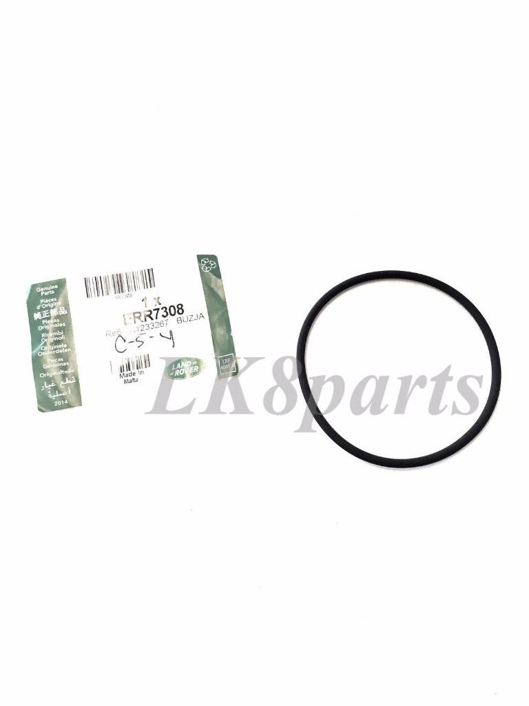 LAND ROVER DISCOVERY 2 II 99-04 ENGINE OIL FILTER ADAPTER