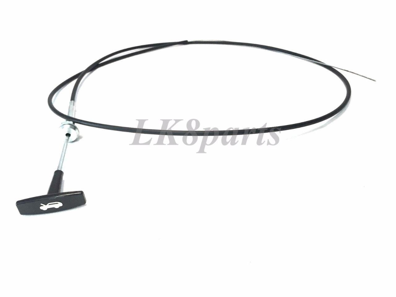 LAND ROVER DISCOVERY 1 RANGE ROVER CLASSIC RELEASE CABLE