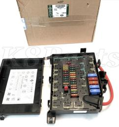 we have a new genuine fuse relay box fits range land rover range rover p38  [ 1280 x 960 Pixel ]