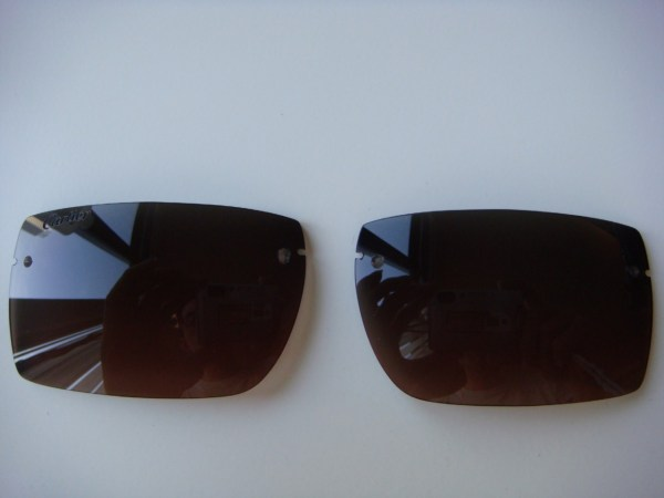 Cartier Decor Sunglasses Replacement Lenses