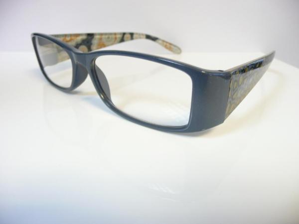 Womens Ladies Reading Glasses 1.0 1.25 1.5 1.75 2 2.25 2.5 3 S202