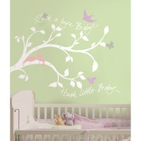 Nursery Wall Decals | Best Baby Decoration
