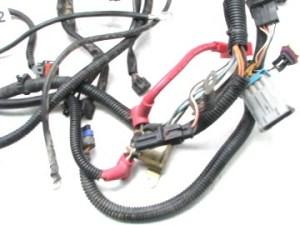 2008 Polaris Sportsman 800 EFI 4x4 Wiring Harness