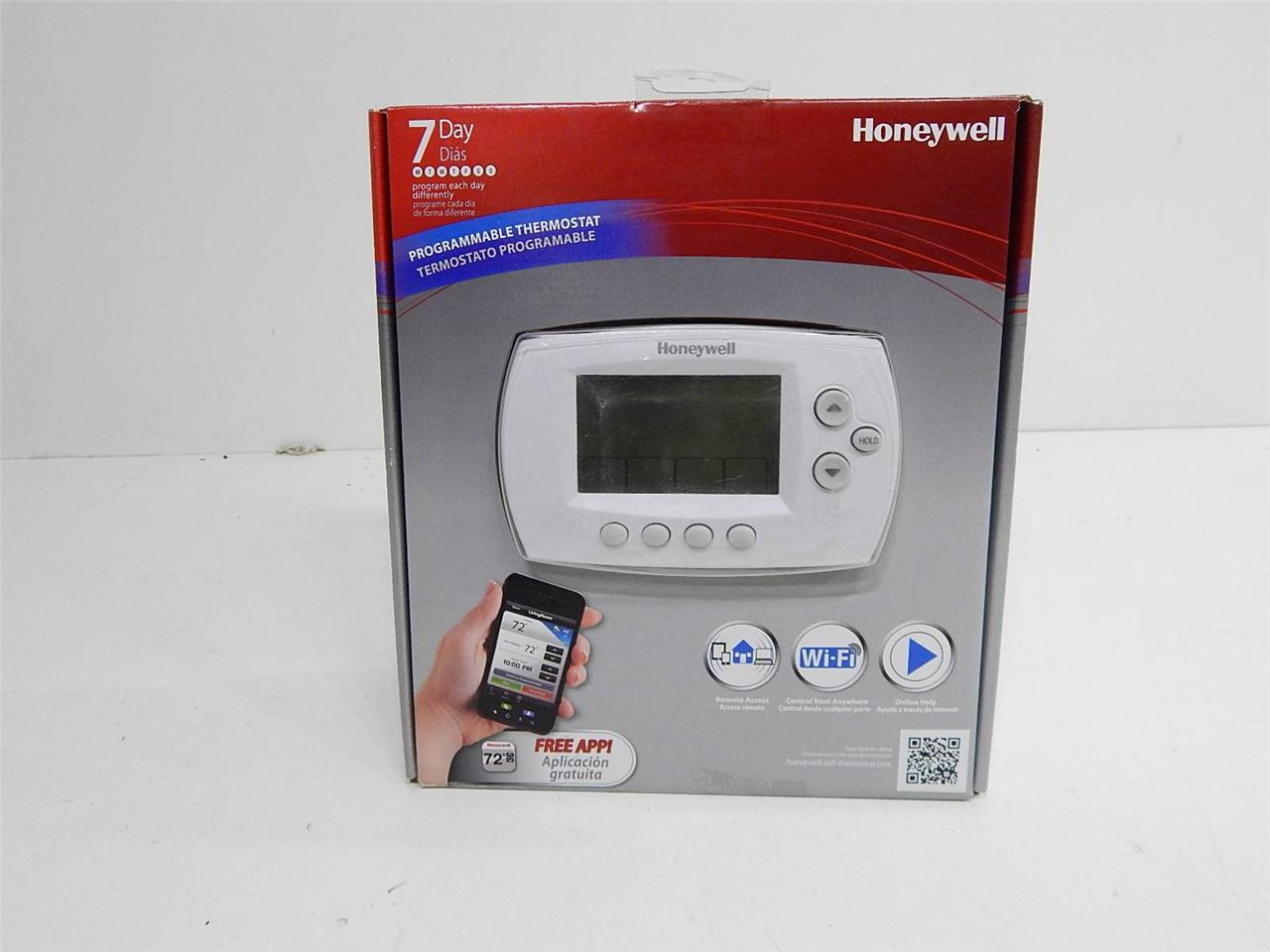 honeywell wifi thermostat rth6580wf wiring diagram alpine cda 9827 what is the best