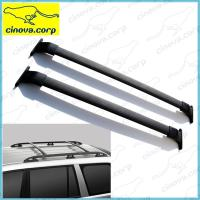 2012 Honda odyssey roof rack cross bars