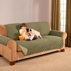 Chair Covers Sofa Repair Caning Reversible Love Seat Furniture