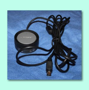 Bose Companion 3 Series II Control Pod Pad Interface Cable