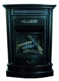 CHARMGLOW LP / PROPANE GAS Heater Indoor Fireplace ...